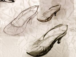 mes souliers by milleduc