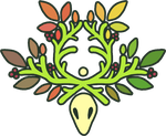 Forest Biome Event: Participation Badge (color) by Esk-Masterlist