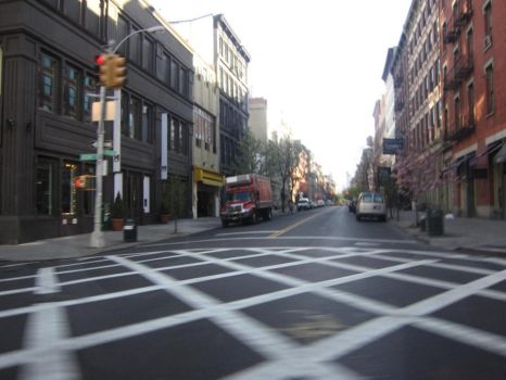 NYC Streets 3 by imposterable