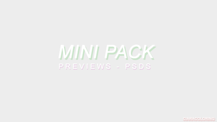 Previews For Psd By Ciaracoloring by ciaracoloring