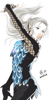 Young Victor by Autumn-Sacura