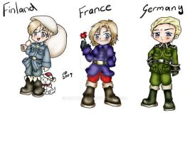 Hetalia group 5 by Hotaru-oz