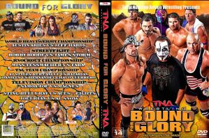 TNA Bound for Glory 2012 V1 by Spacehoper29