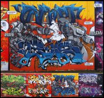 urban syndromes transformers by caparsoworks