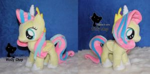 Filly fluttershy on sale!! by Vegeto-UchihaPortgas