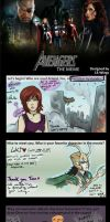 Avengers Meme- Loki's Army xD by Lilith-the-5th