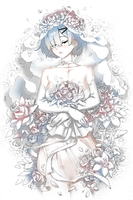 CONCEPT: SLEEPING REM by RobotCatArt