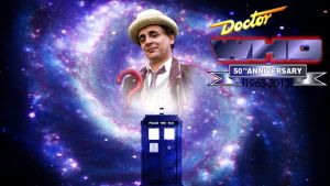 The 7th Doctor wp by SWFan1977