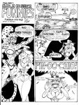 My 1st GD Funnies I Did by Lonzo1