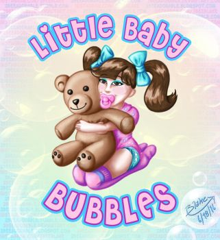 Little Baby Bubbles by 2BeeAdorable