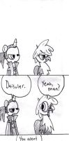 You're not a brony by Dattebayo681