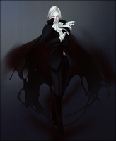Doctor Mephistopheles by MSelmag