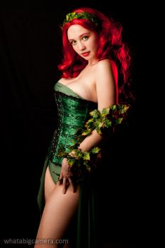 Poison Ivy: Touch by Ardella