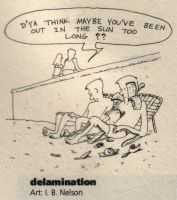 Delamination by ibnelson