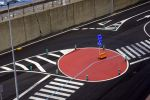 roundabout by Mittelfranke