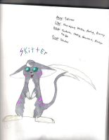 Skitter-Me by MistressInsanity