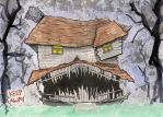 Monster House by 10th-letter