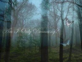 Am I Only Dreaming? by AshPnX