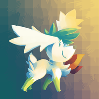 Day 5 | Shaymin