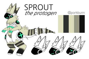 Protogen by porkbunn