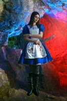 Alice Liddell by Rei-Doll