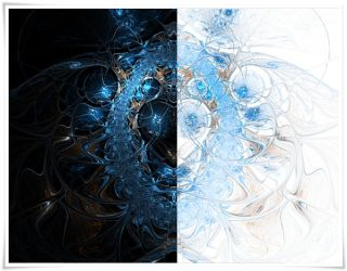 Fractal Stock 26 by barefootstock