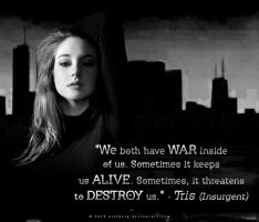 Beatrice Prior Quote from Insurgent Book by arelberg