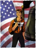 Happy Independence Day by SkyFitsJeff