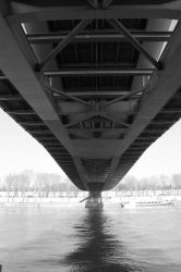 Bridge III (Paris, France) by YodaLaurent