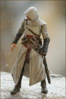 Assassins creed 2 by Isaac-Renteria