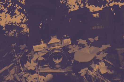 Old Zenit Et by idolise-me