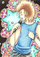 Singing Superstar by Nashimus