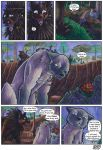Chakra -B.O.T. Page 158 by ARVEN92