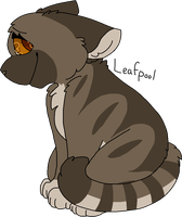 49 Leafpool by Icedog-McMuffin