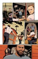 Dawn of the Planet of the Apes #3 pg8 Colors by JasonWordie