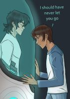 Klangst - Keith's turn in the pod by Jenni41