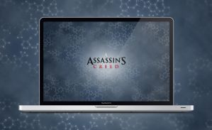Assassin's Creed Wallpaper by CryMac
