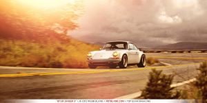 911 by Singer 3 - Top Gear Magazine by notbland