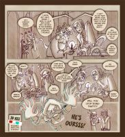 Special - he's oursss - page 3 by Dedasaur