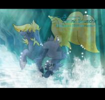 I will show you my World by JB-Pawstep