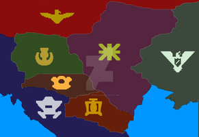 Papers Please Map