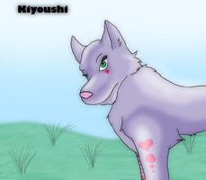 Kiyoushi by Firsher
