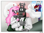 AT to Kirbyfan1234 - Kisses for CFO Charles by dannichangirl