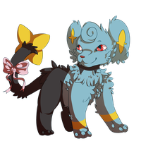 PKMNation: Sing for me by Jackalune