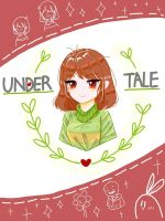 Under Tale by Rexeren