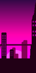 The Skyline Animation by HyperiorTheArkAngel