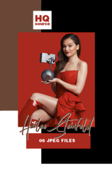 Photopack 2899 // Hailee Steinfeld by HQSource