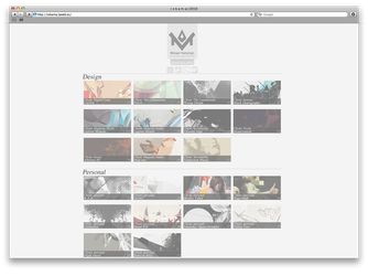 new.portfolio by rokama