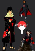 Uchiha Clan by madaraUchiha1