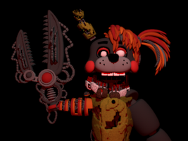 Fnaf 6 Pack (C4d Blender Release) by 3D-Darlin on DeviantArt
